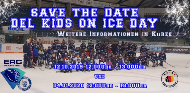 Save the Date Kids Day 19 20
