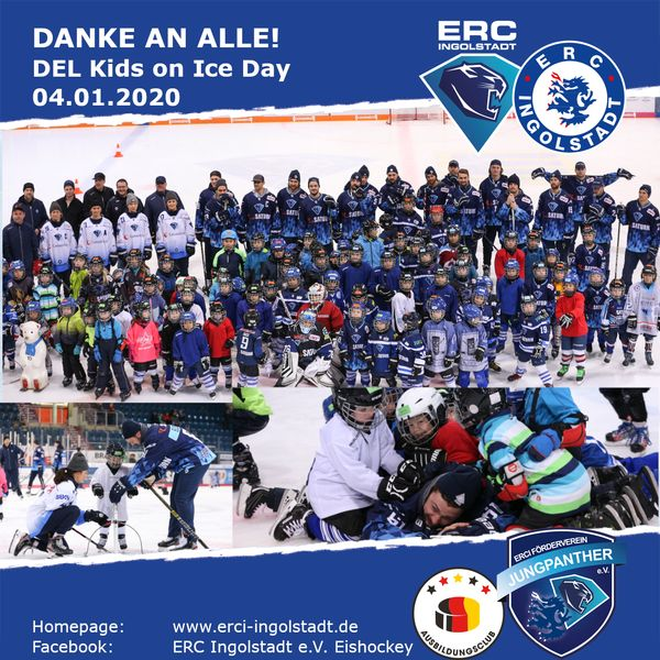Danke Kids Day 04.01.2020HP