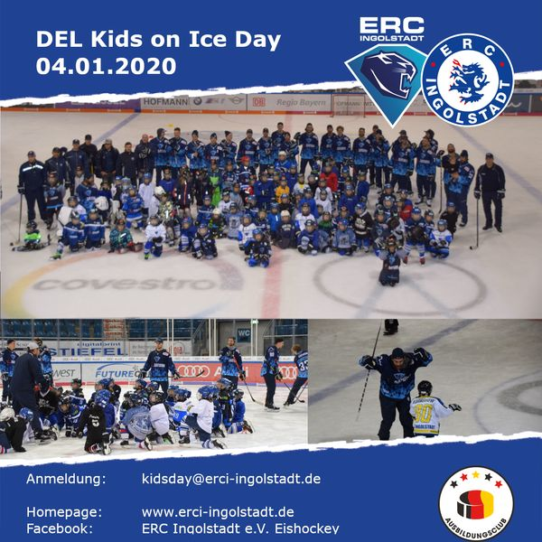 Kids Day 04.01.2020 HP