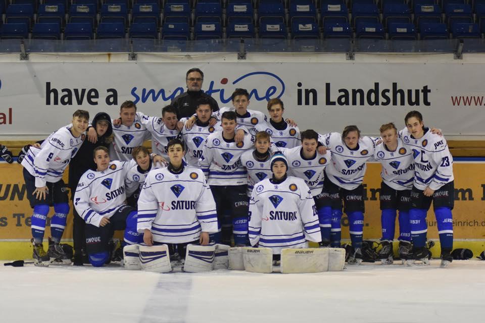 Mannschaften - ERC Ingolstadt Panther e.V.